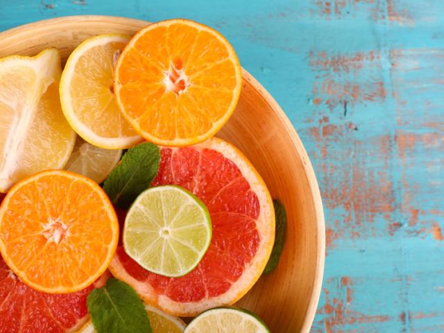 Tudjátok, hogy mi a citrusfélék legjobb tárolási módja?