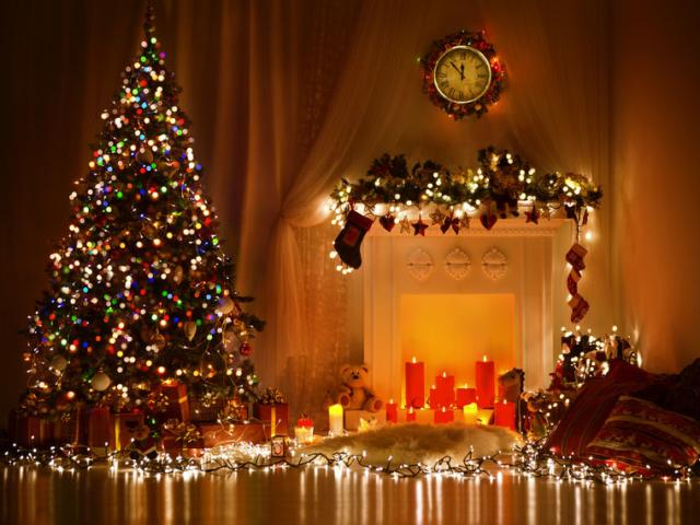 Tudod, honnan ered a karácsonyfa-állítás hagyománya?