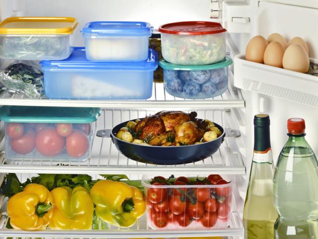 Hűtőszekrény vagy fagyasztó? Mibe kerüljön a maradék?