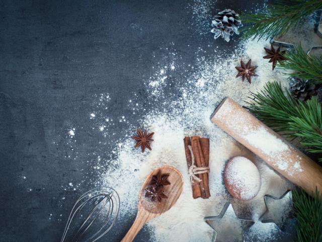 Karácsony újrasütve – egészséges és mértékletes a két kulcsszó