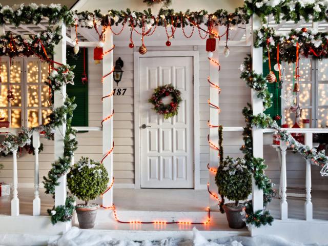 Így ünnepelnek a nagyvilágban – furcsa karácsonyi szokások következnek