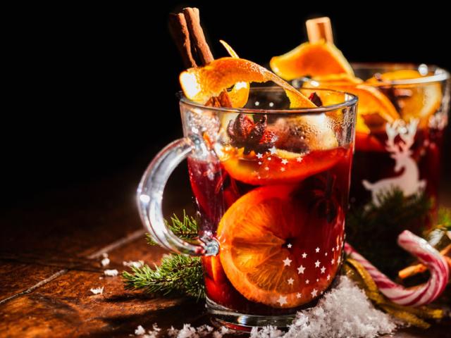 Karácsonyi vásár otthon: készíts házi puncsot és forralt bort