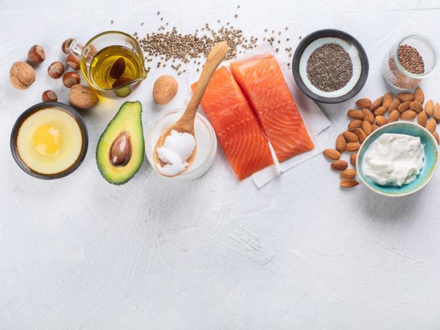 Ezek az ételek magas zsírtartalmuk ellenére is egészségesek