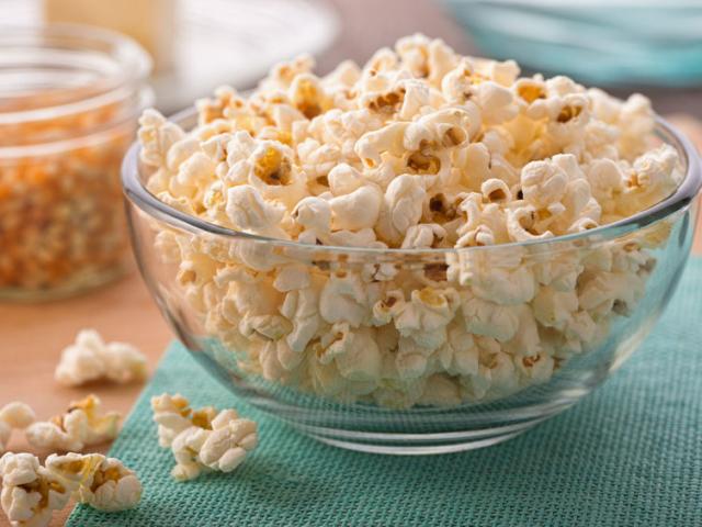 Tényleg egészséges a pattogatott kukorica?