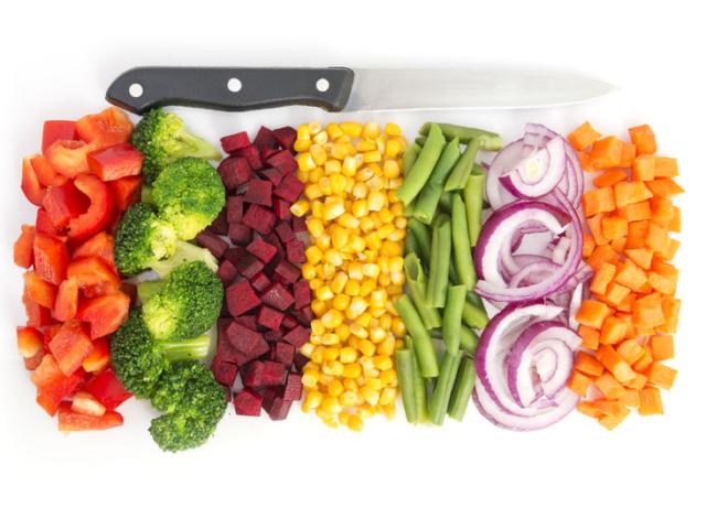Neked melyik a kedvenc zöldséged? Mutatjuk egy internetes felmérés győztesét