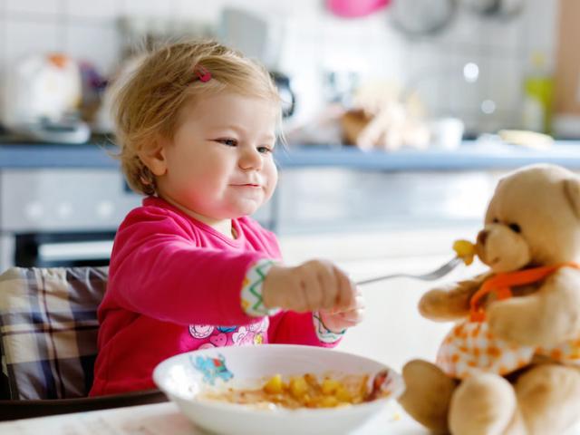 Az egészséges táplálkozás alapjai (első rész)