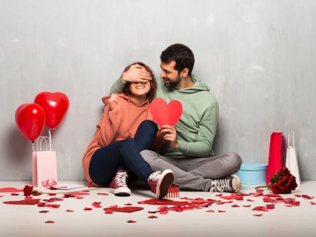 Tápláld egészségesen a szerelmet!   – Valentin-nap egy kicsit másképp