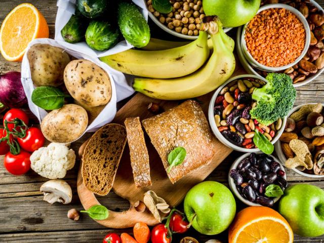 A rostban gazdag étrend előnyei