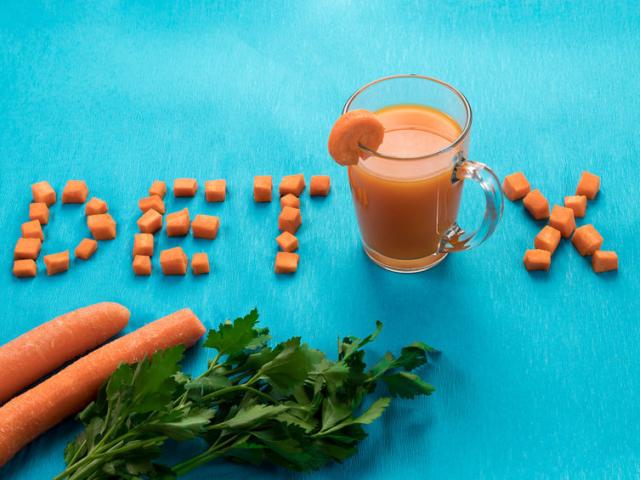 Tíz élelmiszer, ami segít a méregtelenítésben