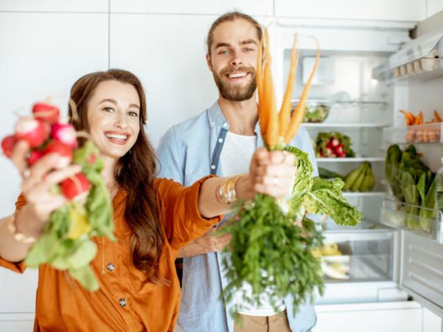 Egyszerű tippek, amelyekkel áttérhetsz az egészséges táplálkozásra