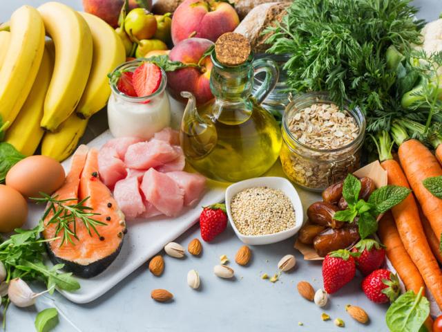 Az egészséges táplálkozás alapjai (harmadik rész)
