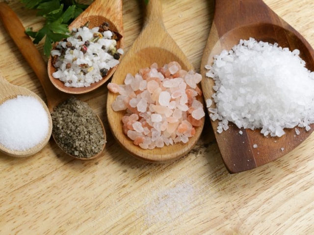 Az élet sója, azaz milyen sókat használjunk a konyhában?