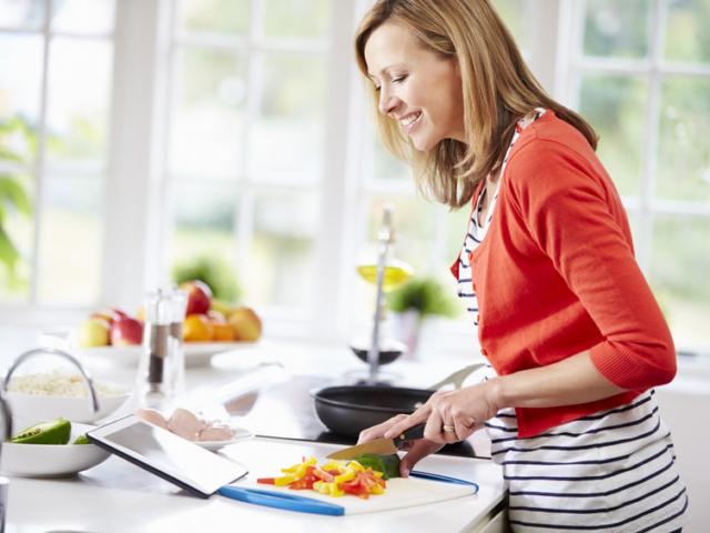 Receptből főzöl? Erre az 5 dologra mindenképpen figyelj