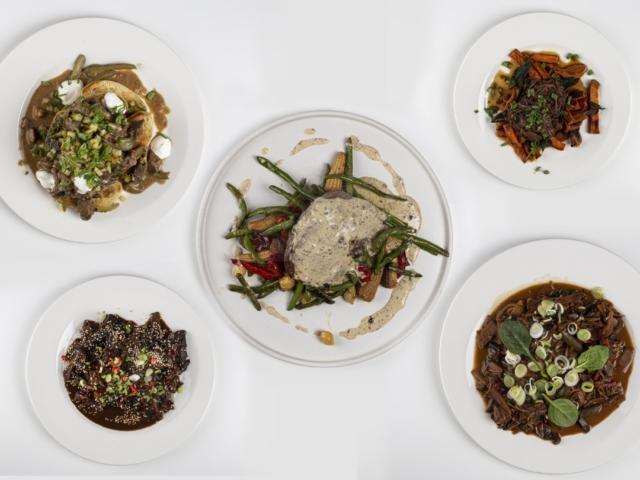 Éttermi élmény az otthonodban – megérkezett a Kifli Bisztró!