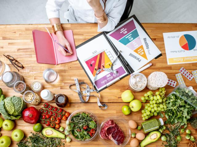 Amit a top diétákról tudnod kell