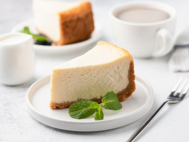 Már 4000 évvel ezelőtt is készítettek sajttortát
