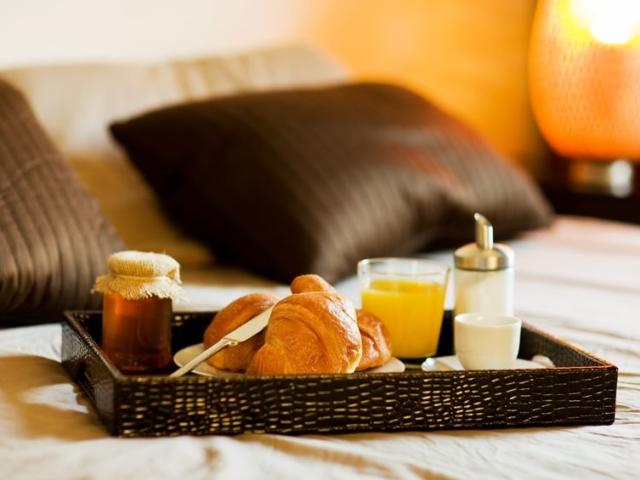Kávé, szalonna és grépfrútlé? Egyáltalán nem mindegy, mit reggelizel