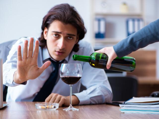 A bortól is lehetsz másnapos – de szerencsére könnyen el is kerülheted a kellemetlen tüneteket