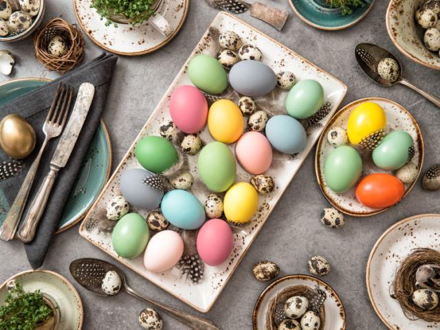 Egészség reggelire: a húsvéti asztal klasszikus zöldségei a szervezetednek is jót tesznek