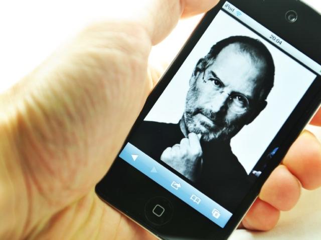 Nem fogod elhinni, Steve Jobs milyen diétán élt!