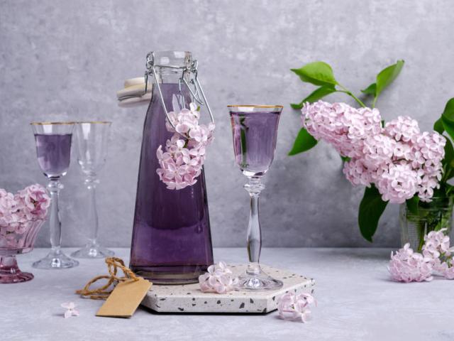 Készítsünk tavaszi virágszörpöket, nem csak a gyümölcs a nyerő!