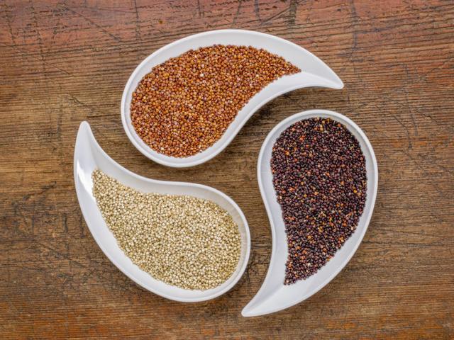 Mi mindenre jó a quinoa?