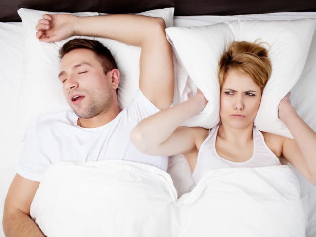 Ezek a tippek segítenek, hogy át tudd aludni az éjszakát