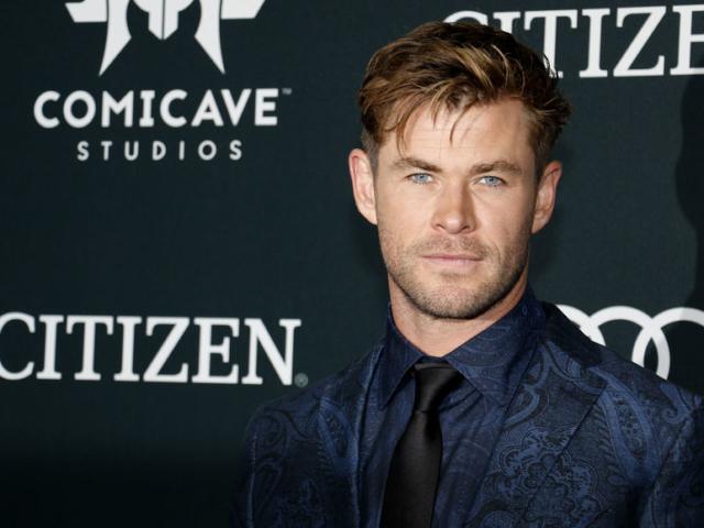 Chris Hemsworth diétája durva, de működik