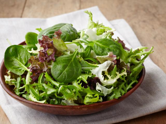 Hallottál már a Salátázás Hónapjáról? Mutatjuk, mi is pontosan ez a kezdeményezés