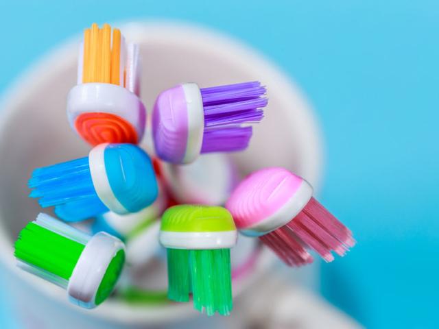 Egy fogkefe élete, több felvonásban