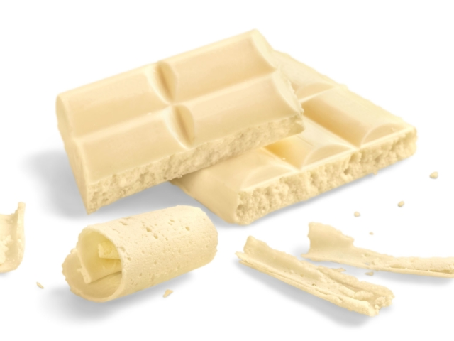 Gondoltad volna, hogy a fehér csokinak köze van az I. világháborúhoz?