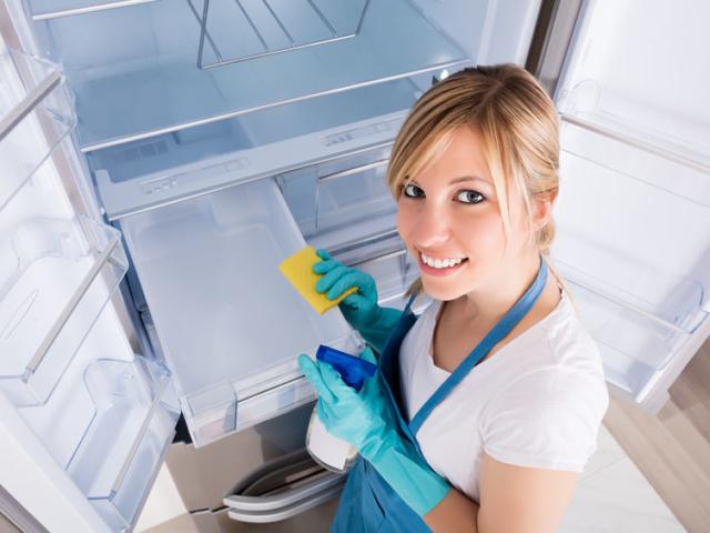Bánj jól a hűtőddel! Erre a 6 dologra ügyelj, ha szeretnéd mindig tisztán tudni
