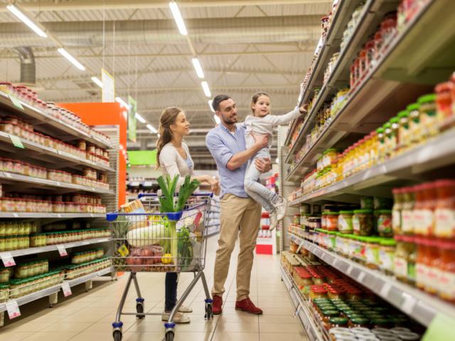 Hogyan takarítsunk meg pénzt bevásárlás közben?