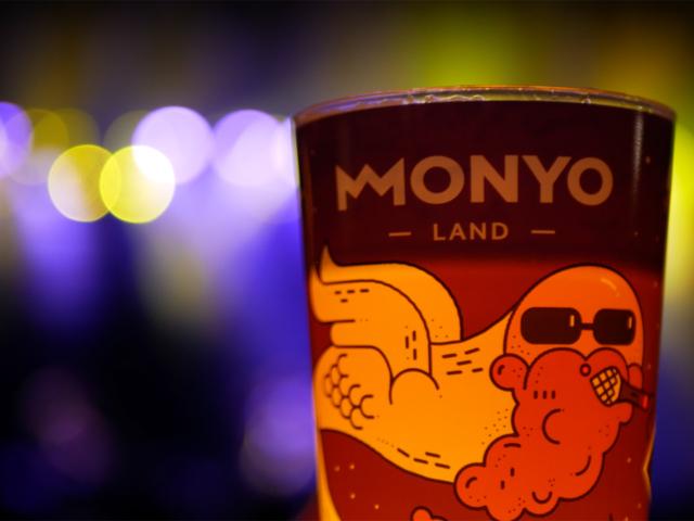 Jó sör + jó zene = boldog emberek – ezzel készül a MONYO Land egész nyáron