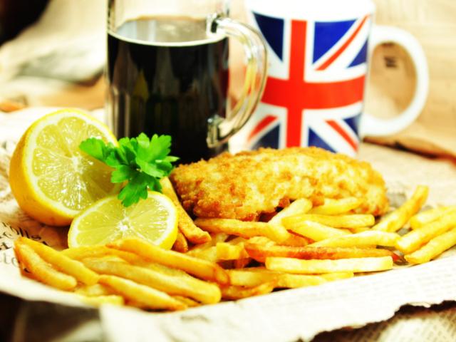 Szörnyű a brit konyha? Dehogy! Ezeket a fogásokat érdemes megkóstolnod!
