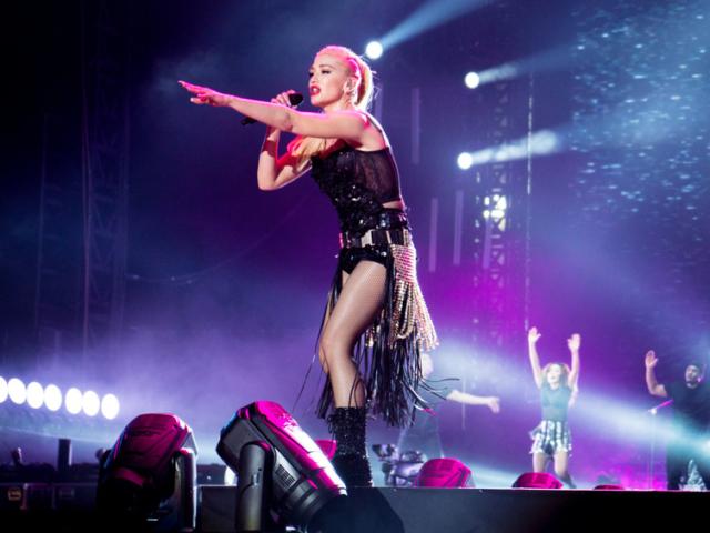 Így képes bombanő maradni 51 évesen is Gwen Stefani