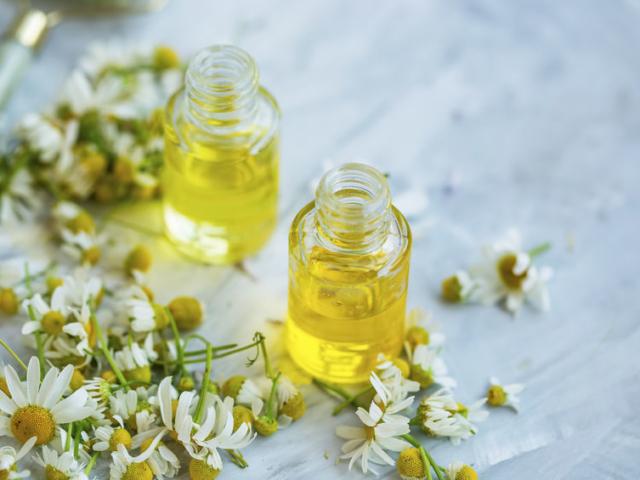Kamilla, a legnépszerűbb természetes gyógyszer