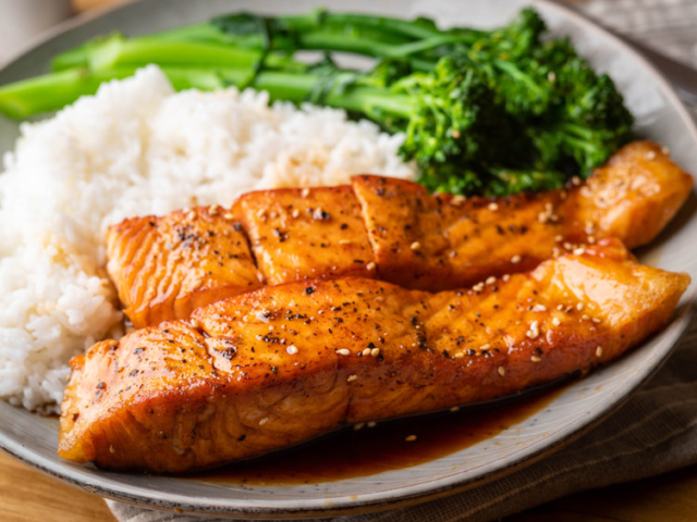 Mennyire számít bele a testszagodba, hogy mit ettél?