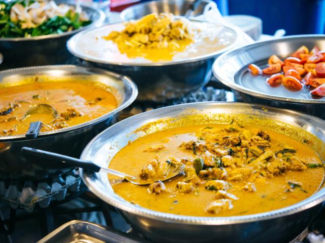Sokunk kedvence a garantáltan unalommentes thai konyha