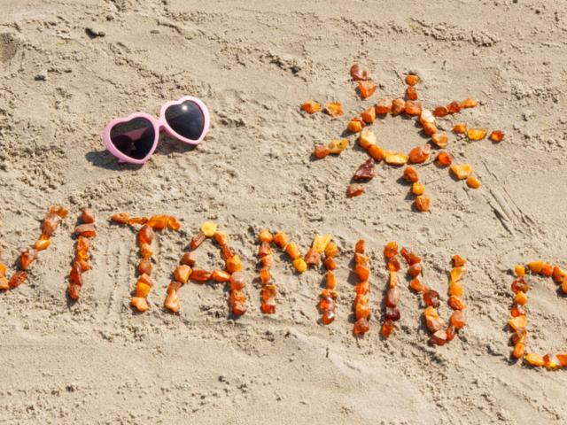 Szedsz elég D-vitamint? Mutatjuk, miért fontos a szervezetnek