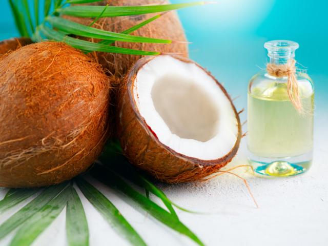 Extraszűz kókuszolajjal a koronavírus ellen?