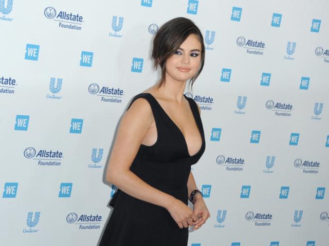 Ideje volt, Selena Gomez szépségmárkája betört a nemzetközi piacra