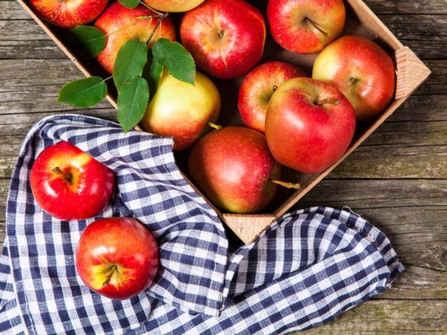 Ne hagyd veszni a nyári almát! – Tuti tippek a felhasználásához