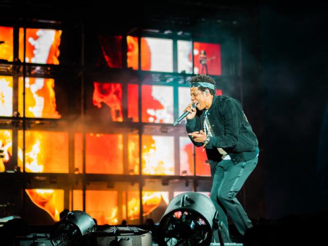 Jay Z tud valamit, most vegán krémsajtba fektet