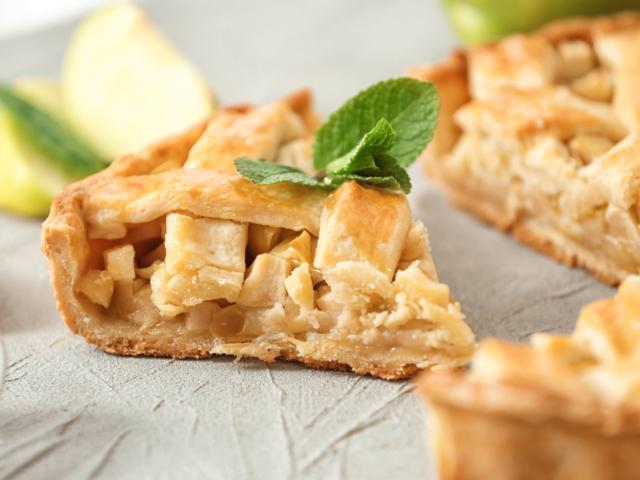 Így lesz ellenállhatatlan az almás pite – 5 szuper tippet mutatunk