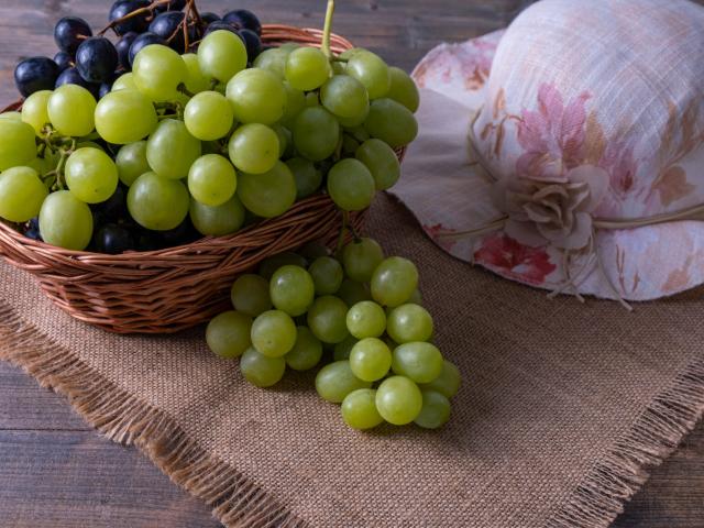 Süssünk-főzzünk szőlővel!