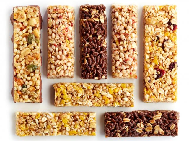 Egészséges vagy diétás nasira vágysz? Ezeknek a finomságoknak jól nézd meg a csomagolását!