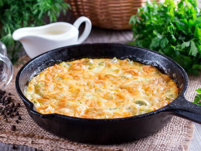 Mindhármat imádjuk: rántotta, frittata és omlett. De mi a különbség köztük?
