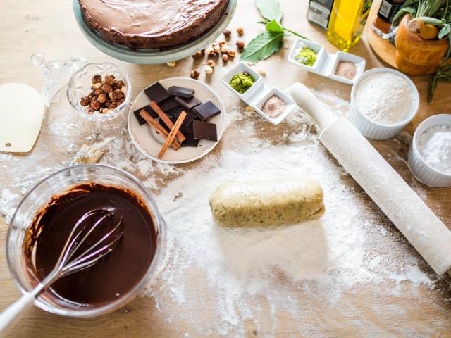 Keresik a magyarok kedvenc házi süteményeit