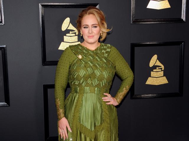 Vajon hogyan fogyott le Adele?